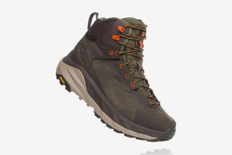 HOKA ONE ONE Sky Kaha Hiking Boots