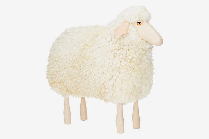 Maze Medium Sheep