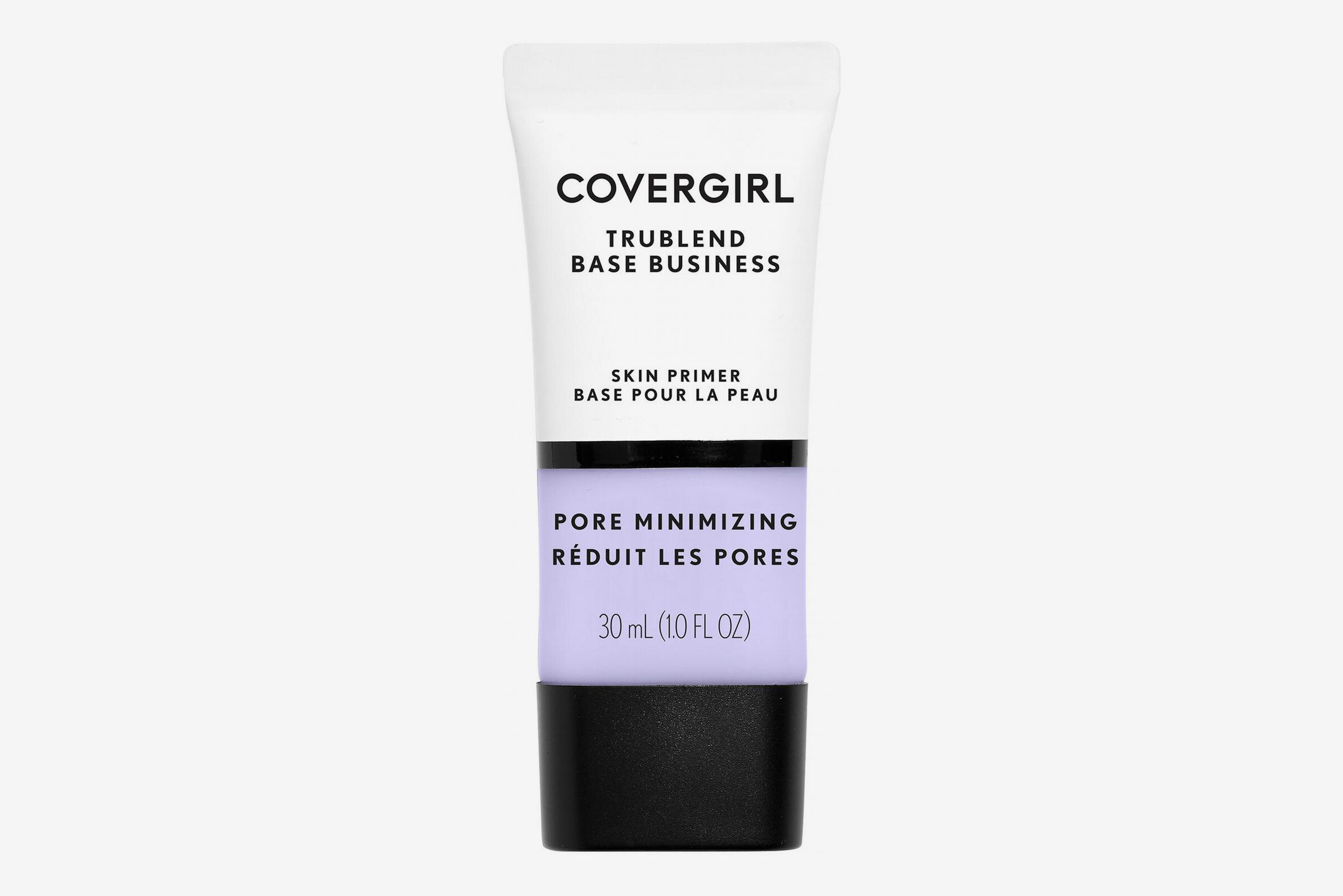 CoverGirl TruBlend Base Business Skin Smoothing Face Primer