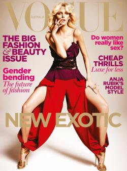 Style.com to Launch a Print Magazine; Jay Fielden Is No Longer Writing Grace Coddington's Memoir