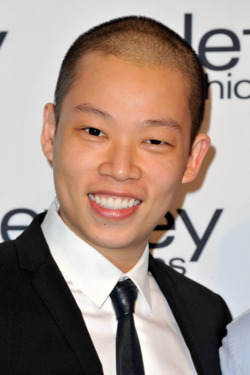 Jason Wu Has Some Cute Things to Say About His Mom