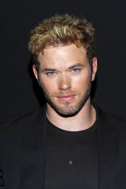 Kellan Lutz Wants to Be 'More Than Just the Face' of His Clothing Line