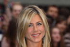 LONDON, ENGLAND - JULY 20:  Jennifer Aniston attends the UK premiere of 'Horrible Bosses' at BFI Southbank on July 20, 2011 in London, England.  (Photo by Mike Marsland/WireImage)