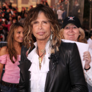 ANAHEIM, CA - MAY 07:  Musician Steven Tyler arrives at premiere of Walt Disney Pictures' &quot;Pirates of the Caribbean: On Stranger Tides&quot; held at Disneyland on May 7, 2011 in Anaheim, California. Proceeds from the world premiere of Walt Disney Pictures' &quot;Pirates Of The Caribbean: On Stranger Tides&quot; will benefit the Boys &amp; Girls Clubs of America.  (Photo by Frazer Harrison/Getty Images)