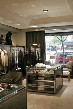 Tom Ford Is Only the Eleventh Most Expensive Store in the Country