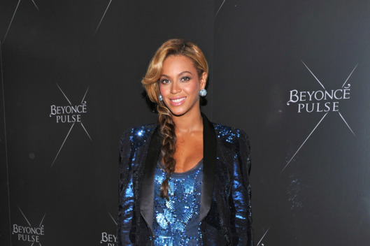 NEW YORK, NY - SEPTEMBER 21:  Singer/actress Beyonce Knowles attends the Beyonce Pulse fragrance launch at Penthouse (PH-D) at Dream Downtown on September 21, 2011 in New York City.  (Photo by Mike Coppola/Getty Images)