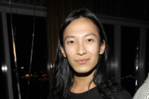 Alexander Wang== VISIONAIRE Party== The Top of the Standard, NYC== September 14, 2011== ?Patrick McMullan== Photo - CLINT SPAULDING/PatrickMcMullan.com== ==