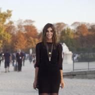 More Street Style From Paris Fashion Week -- The Cut