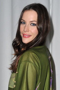 PARIS, FRANCE - OCTOBER 02:  Liv Tyler attends the Givenchy Ready to Wear Spring / Summer 2012 show during Paris Fashion Week  on October 2, 2011 in Paris, France.  (Photo by Pascal Le Segretain/Getty Images)