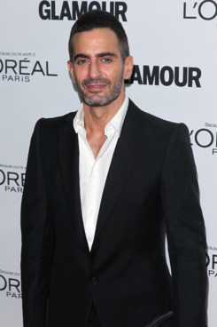 Marc Jacobs== GLAMOUR MAGAZINE Honors the 21st Annual WOMEN OF THE YEAR== Carnegie Hall, New York== November 7, 2011== ?Patrick McMullan== Photo-JIMI CELESTE/patrickmcmullan.com==