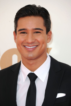 LOS ANGELES, CA - SEPTEMBER 18:  TV personality Mario Lopez arrives at the 63rd Annual Primetime Emmy Awards held at Nokia Theatre L.A. LIVE on September 18, 2011 in Los Angeles, California.  (Photo by Frazer Harrison/Getty Images)