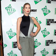 Ivanka Trump attends the 2012 Good Awards.