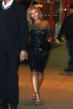 Beyonce heads out again, this time in a black sequin dress, in NYC<P>Pictured: Beyonce Knowles<P><B>Ref: SPL358108  070212  </B><BR/>Picture by: Jackson Lee / Splash News<BR/></P><P><B>Splash News and Pictures</B><BR/>Los Angeles:310-821-2666<BR/>New York:212-619-2666<BR/>London:870-934-2666<BR/>photodesk@splashnews.com<BR/></P>