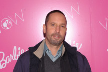 Designer Alexis Bittar attends Barbie The Dream Closet Cocktail Party