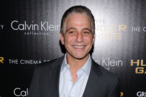 Tony Danza: Steak house boss.