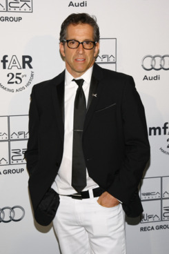NEW YORK, NY - JUNE 14:  Designer Kenneth Cole attends the 2nd Annual amfAR Inspiration Gala at The Museum of Modern Art on June 14, 2011 in New York City.  (Photo by Neilson Barnard/Getty Images)