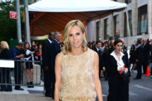 NETory Burch attends 2012 CFDA Fashion Awards at Alice Tully Hall on June 4, 2012 in New York City.