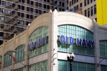 Old Navy Store on State Street, in Chicago, Illinois on MARCH 25, 2011.