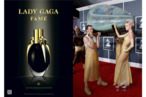 Lady Gaga's Egg-Shaped Perfume Bottle Was 'Conceived' While She Incubated in Her Grammy Awards Egg Last Year