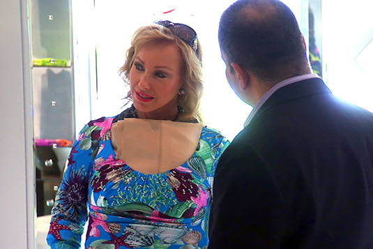 The Real Housewives of Miami Recap: Touch the Pig