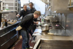 Top Chef Recap: If I Tried I Could Definitely Throw Up
