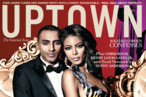 Marcus Samuelsson's Uptown Cover: Crush With Eyeliner