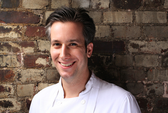 August Hires Hearth's Jordan Frosolone As New Chef