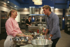 Top Chef Masters Recap: Meet Me in the Mess Hall