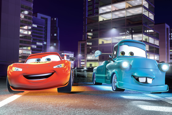 cars 2 pixar. It#39;s not that Cars 2 won#39;t get