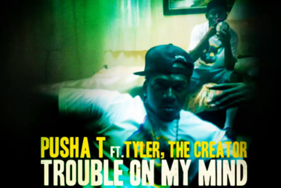 Pusha T Quotes About Love : Tyler The Creator Quotes About Love Pusha t and tyler, the creator