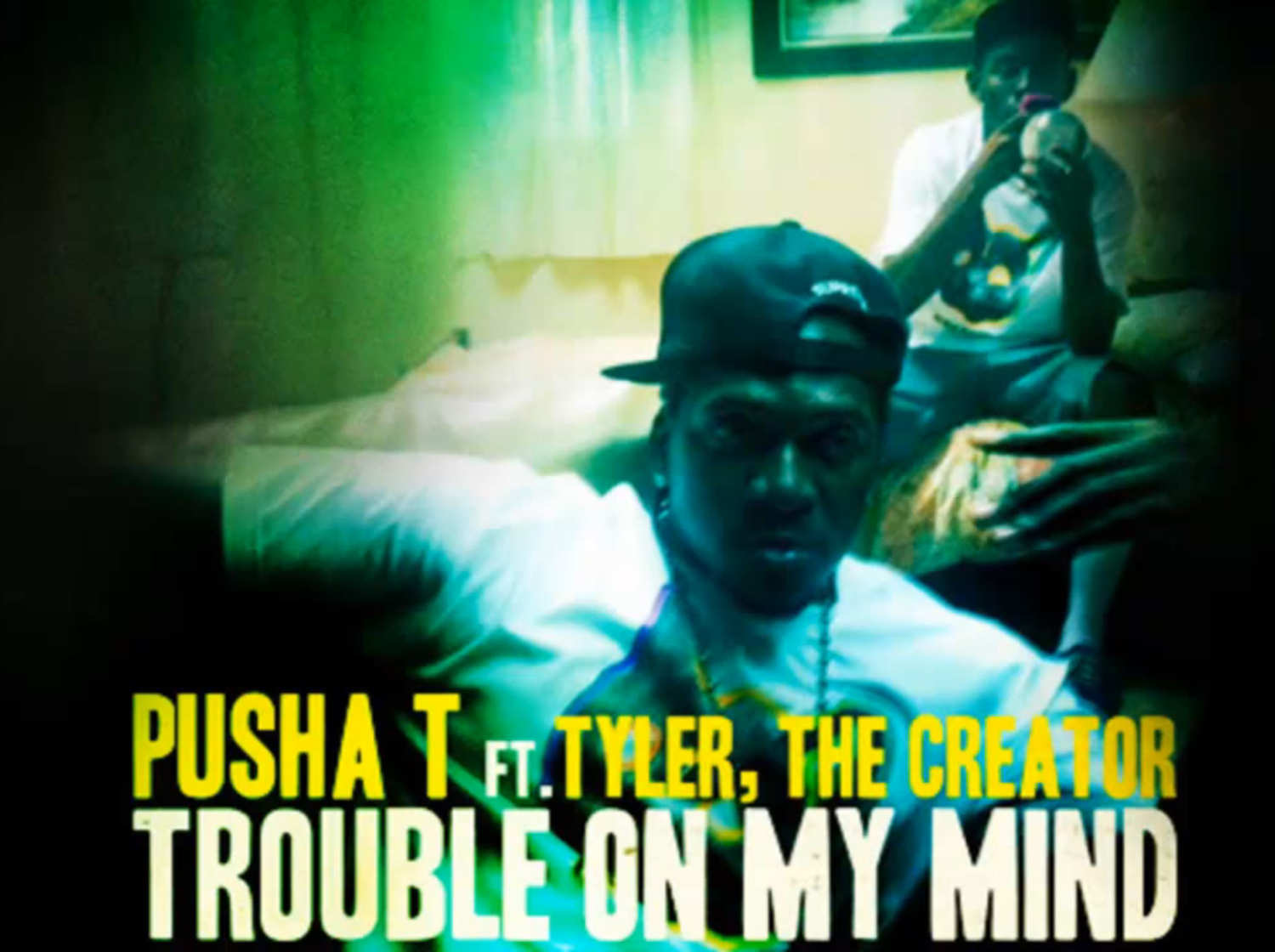 Tyler The Creator Quotes Pusha T And Tyler The Creator Team Up In The Name Of A Popular