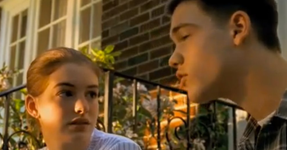 Watch 14 year old anne hathaway s first tv commercial vulture - Office depot saint priest ...