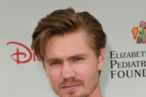"LOS ANGELES, CA - JUNE 12:  Actor Chad Michael Murray attends the Elizabeth Glaser Pediatric AIDS Foundation's ""A Time For Heroes Event"" at Wadsworth Theater on the Veterans Administration Lawn on June 12, 2011 in Los Angeles, California.  (Photo by David Livingston/Getty Images)"