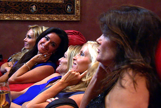 The Real Housewives of Beverly Hills Recap: How Do You Come Back From
