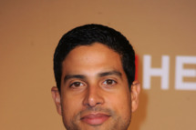 LOS ANGELES, CA - NOVEMBER 20:  Actor Adam Rodriguez  arrives at the 2010 CNN Heroes: An All-Star Tribute held at The Shrine Auditorium on November 20, 2010 in Los Angeles, California.  (Photo by Frazer Harrison/Getty Images) *** Local Caption *** Adam Rodriguez