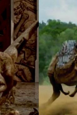 Allosaurus 01 By Rabidcyrus 1