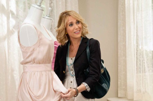 Does Kristen Wiig Deserve an Oscar Nod for Bridesmaids? -- Vulture