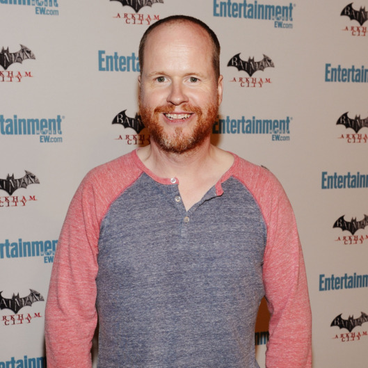 SAN DIEGO, CA - JULY 23:  Actor Joss Whedon arrives at Entertainment Weekly's 5th Annual Comic-Con Celebration sponsored by Batman: Arkham City held at Float, Hard Rock Hotel San Diego on July 23, 2011 in San Diego, California.  (Photo by Michael Buckner/Getty Images For Entertainment Weekly)