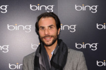 PARK CITY, UT - JANUARY 20:  Producer Ben Silverman attends The Soft Opening of The Bing Bar at Sundance 2011 on January 20, 2011 in Park City, Utah.  (Photo by Michael Buckner/Getty Images for Bing) *** Local Caption *** Ben Silverman