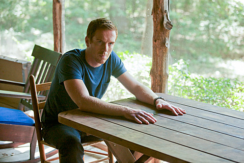 "Damien Lewis as Nicholas ""Nick"" Brody in Homeland (episode 7) - Photo: Kent Smith/SHOWTIME - Photo ID: homeland_106_0399"