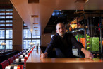 L'Atelier de Joël Robuchon Loses Its Executive Chef