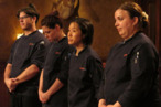 Top Chef Recap: It's Not Always the Best Chef Who Makes It to the End