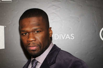NEW YORK, NY - DECEMBER 18:  50 Cent attends VH1 Divas Celebrates Soul at Hammerstein Ballroom on December 18, 2011 in New York City.  (Photo by Larry Busacca/Getty Images for Vh1)
