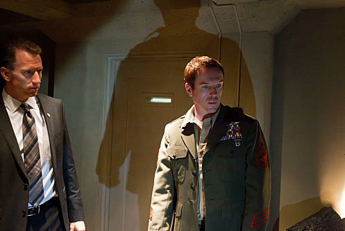"Damien Lewis as Nicholas ""Nick"" Brody in Homeland (episode 12-season finale) - Photo: Kent Smith/SHOWTIME - Photo ID: homeland_111_2527"