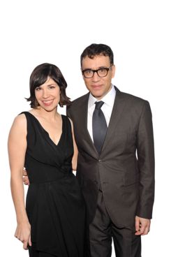 Fred armisen dating carrie