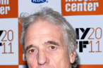 "NEW YORK, NY - OCTOBER 08: Director Abel Ferrara attends the ""4:44 Last Day On Earth"" screening during the 49th annual New York Film Festival at Alice Tully Hall, Lincoln Center on October 8, 2011 in New York City.  (Photo by Marc Stamas/Getty Images)"