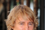Actor Owen Wilson attends the Hollywood Walk of Fame star presentation ceremony for director John Lasseter, in Hollywood, California, November 1, 2011.    AFP PHOTO / Robyn Beck (Photo credit should read ROBYN BECK/AFP/Getty Images)