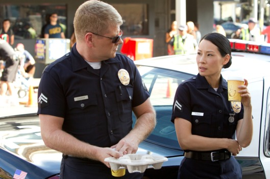 """SOUTHLAND""""Wednesday"" / Ep 401TNTPh: Doug Hyun"