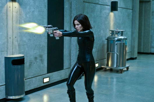 Still of Kate Beckinsale in Underworld: Awakening