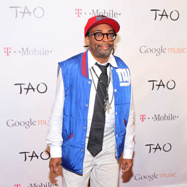 PARK CITY, UT - JANUARY 22:  Filmmaker Spike Lee attends the T-Mobile Presents Google Music at TAO, a nightlife event at the 2012 Sundance Film Festival on January 22, 2012 in Park City, Utah.  (Photo by Neilson Barnard/Getty Images for T-Mobile)
